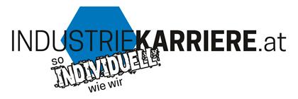 Logo Industriekarriere